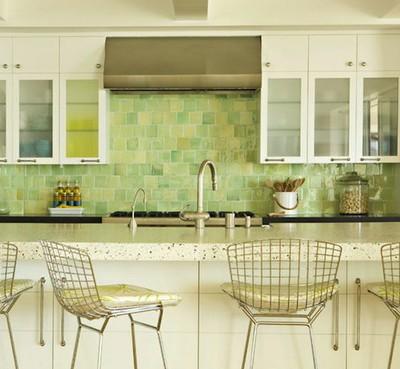White Kitchen Envy