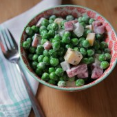 pea-salad-for-one