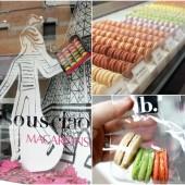 macarons-Collage