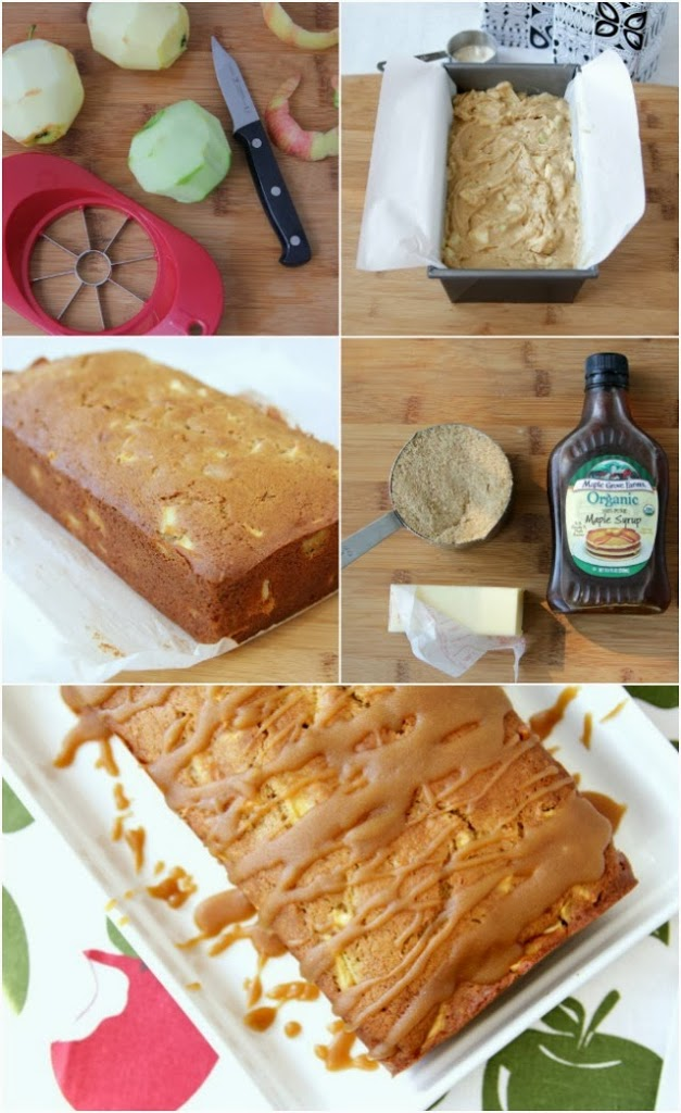 maple caramel sauce