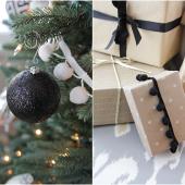black-and-white-christmas-decor