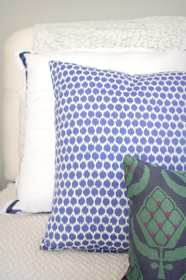 MBR pillows