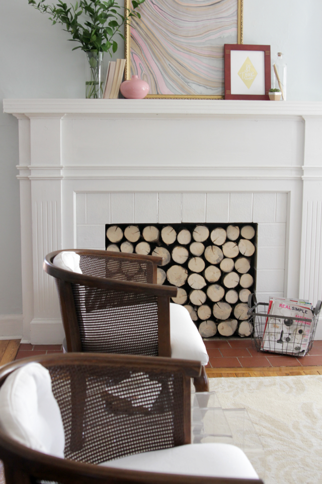 My toddler-safe but toy free formal living room | Decor Fix