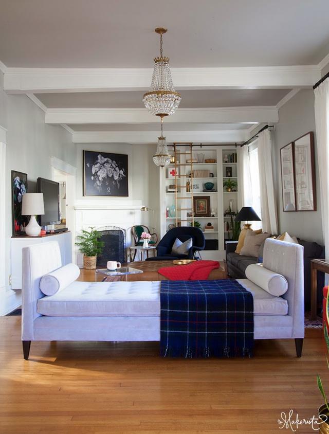 Laura's Living Room