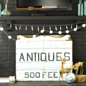 "Decor ""Quick Fix"" with Primitive & Proper"