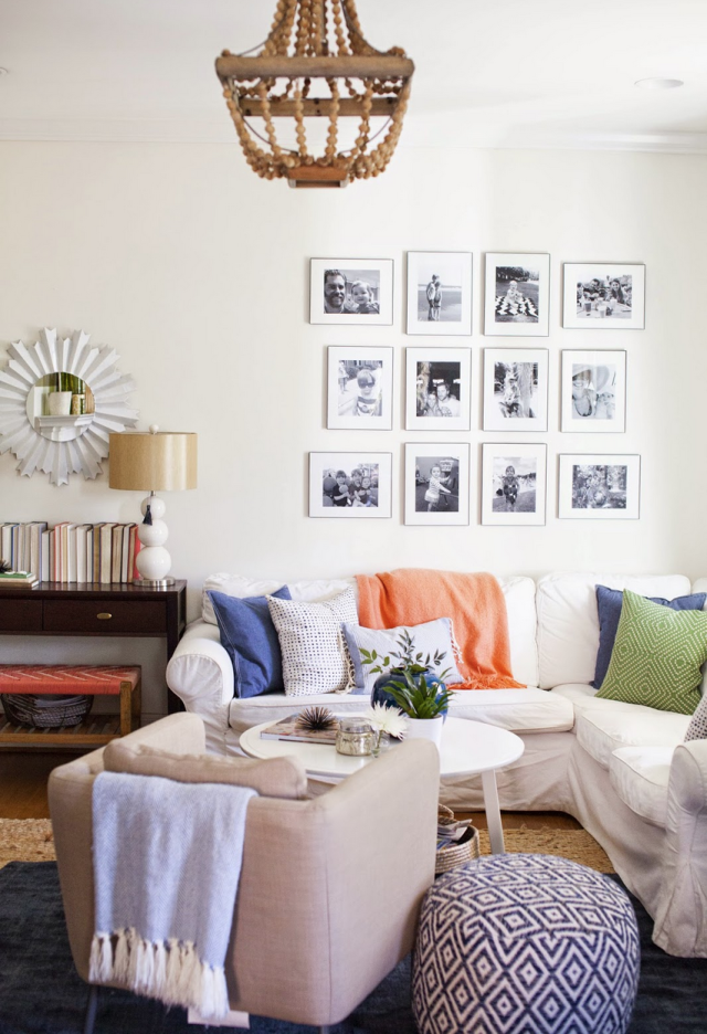 "Decor ""Quick Fix"": 3 words to use when styling"