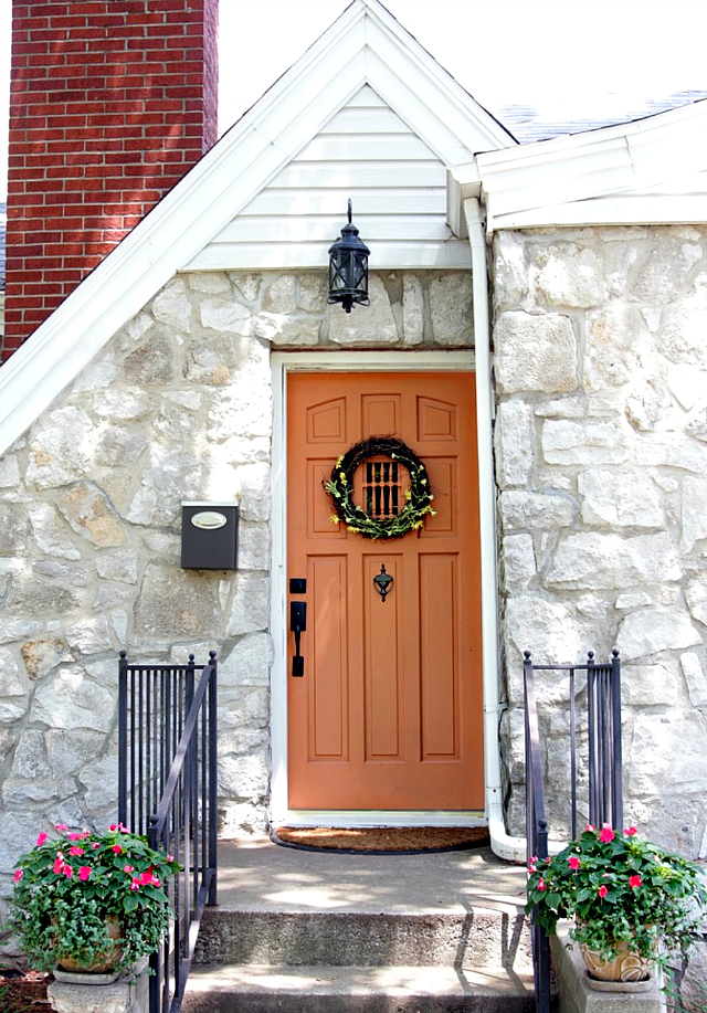 The Best Paint Colors For Your Front Door - Best front door colors