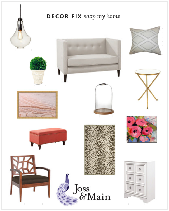 Decor Fix Collection on Joss & Main