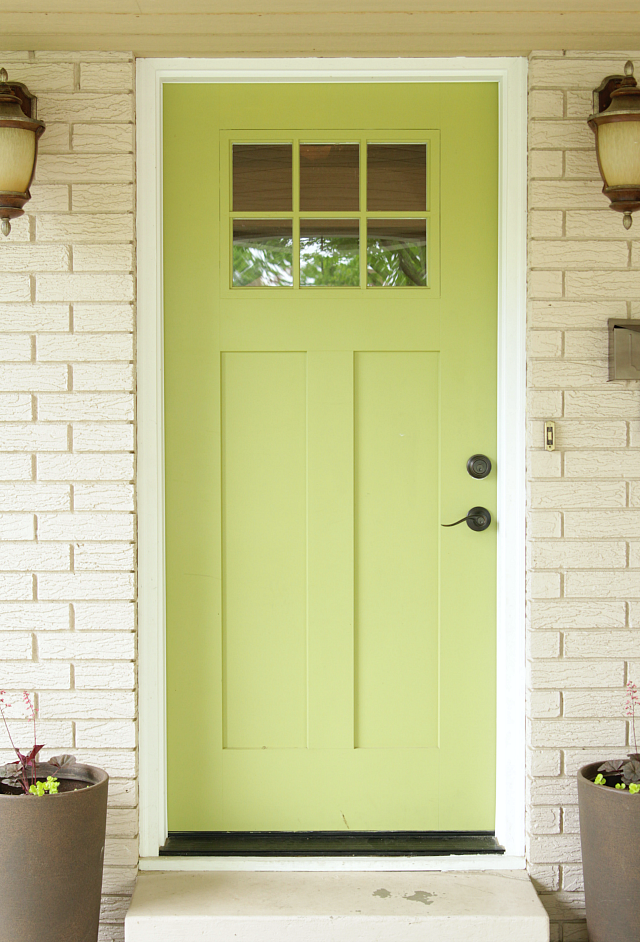 Ordinaire Top 5 Picks For Your Front Door Color (No More Guesswork!)