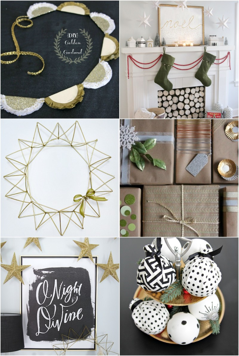 The Decor Fix Christmas Roundup