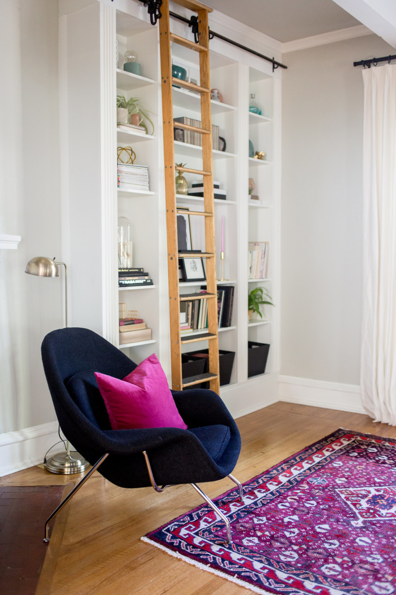 "Why You're Not Finding the ""Perfect Rug"" 
