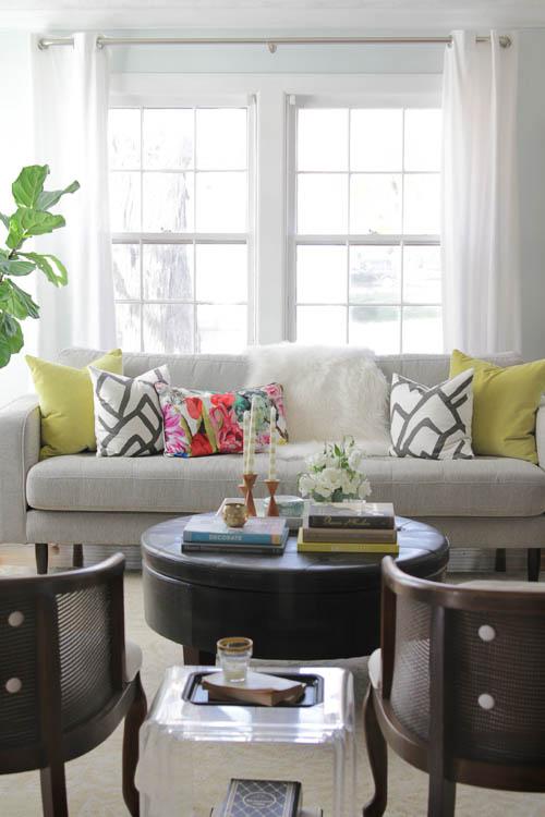 Decor Fix Living Room