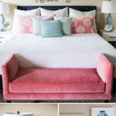 4 Tips for a Relaxing Bedroom | The Decor Fix