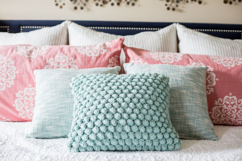 4 Tips to a More Relaxing Bedroom   The Decor Fix