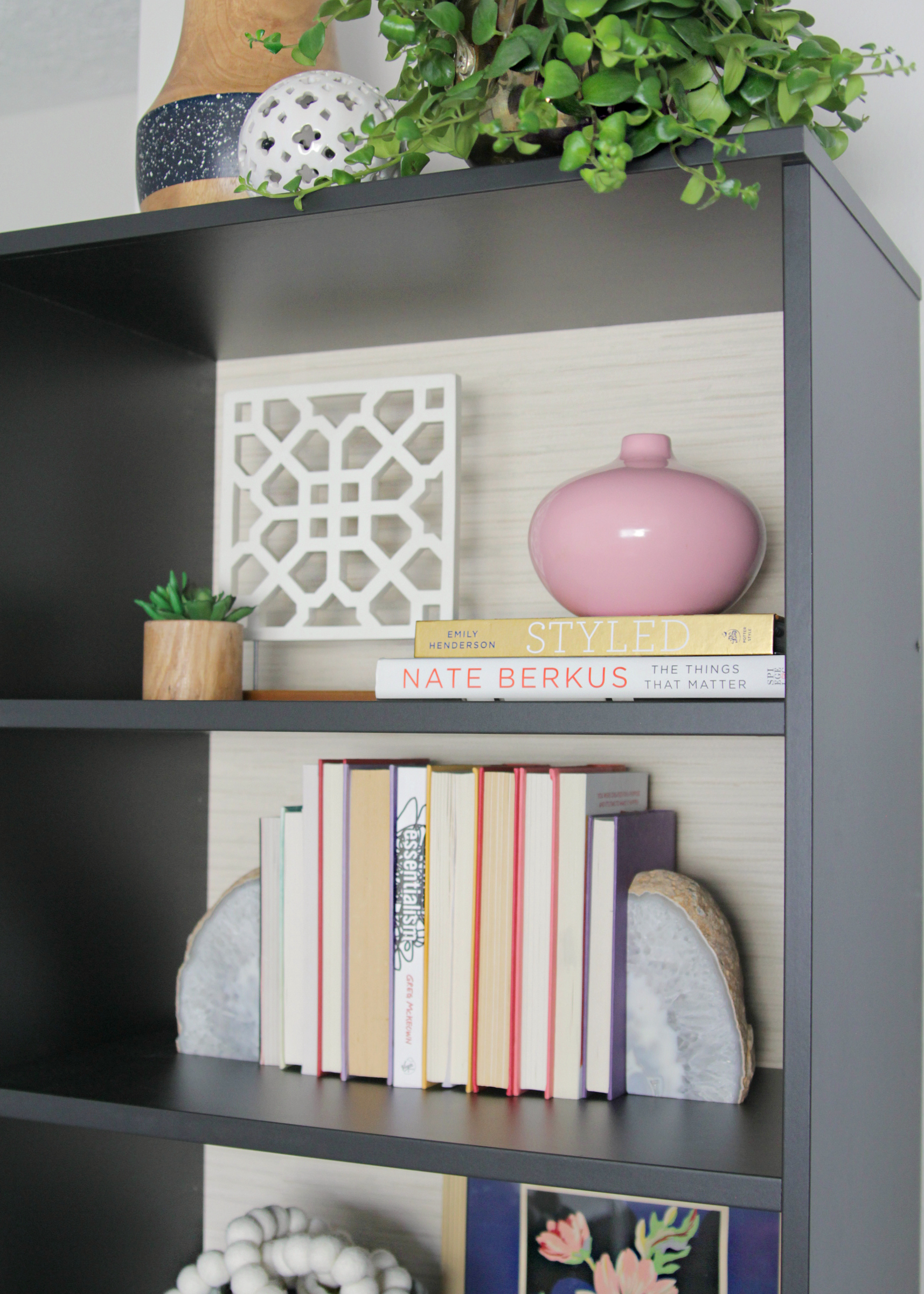 home office home office makeover emily. Gorgeous Home Office Makeover | The Decor Fix Emily F