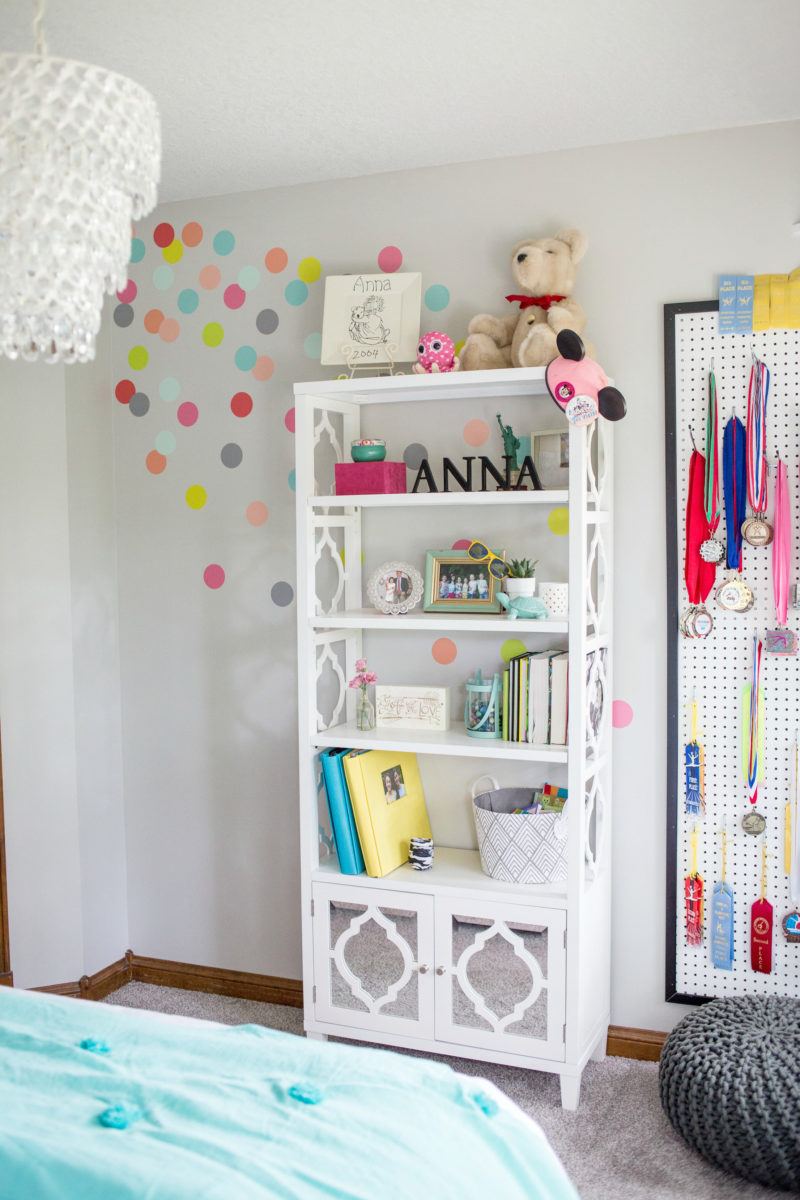 Teen Bedroom Makeover | The Decor Fix ...